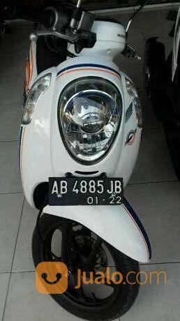 Honda scoopy tahun 20 motor honda 16890019