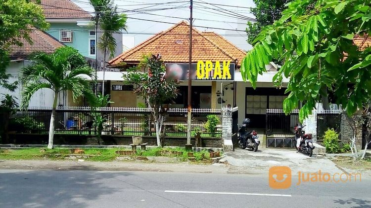 Rumah opak surabaya p rumah dijual 16901079