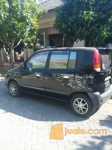 Hyundai atoz hitam mobil hyundai 1691160