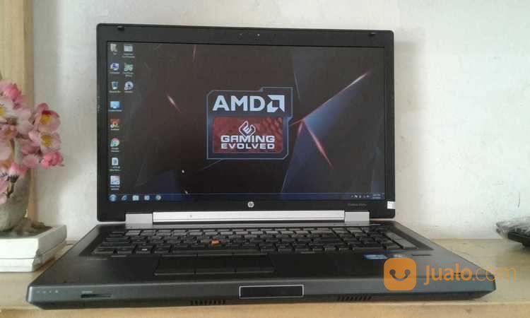 Termurah hp elitbook laptop 16916115
