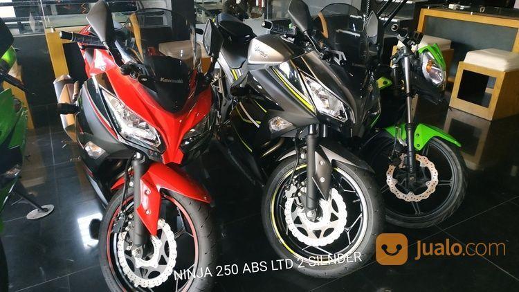 Kawasaki ninja 250 ab motor kawasaki 16944595