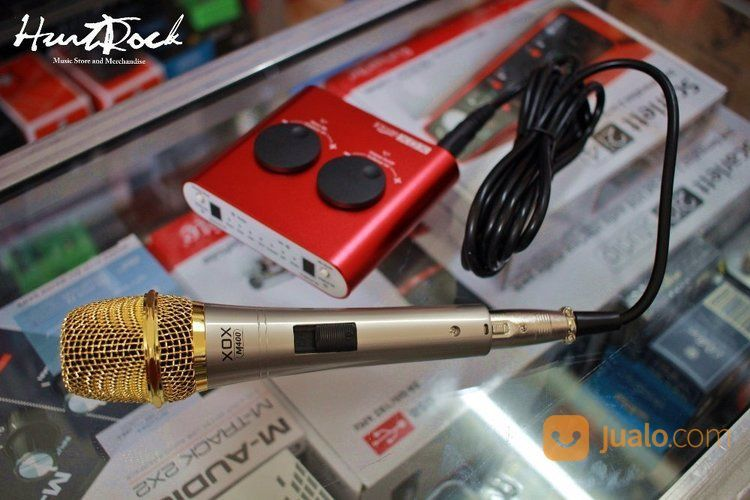 Paket karaoke online audio audio player rec 16981303