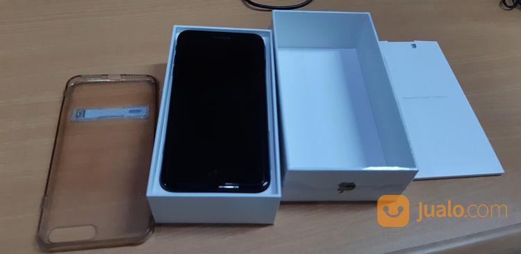 Iphone 7 plus black 1 handphone apple 16995155