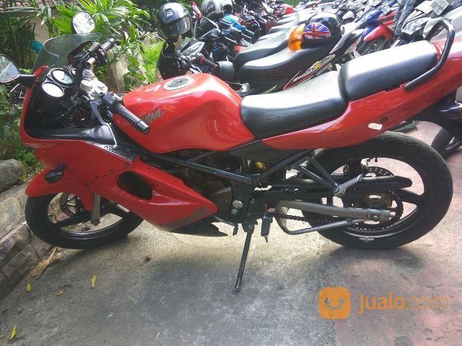 Kawasaki ninja rr tah motor kawasaki 17015171