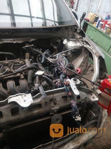 Jjaya motors kelistri jasa dan pekerjaan lainnya 17017347
