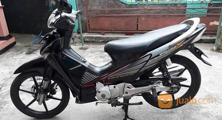 Bismillah fs honda su motor honda 17027347