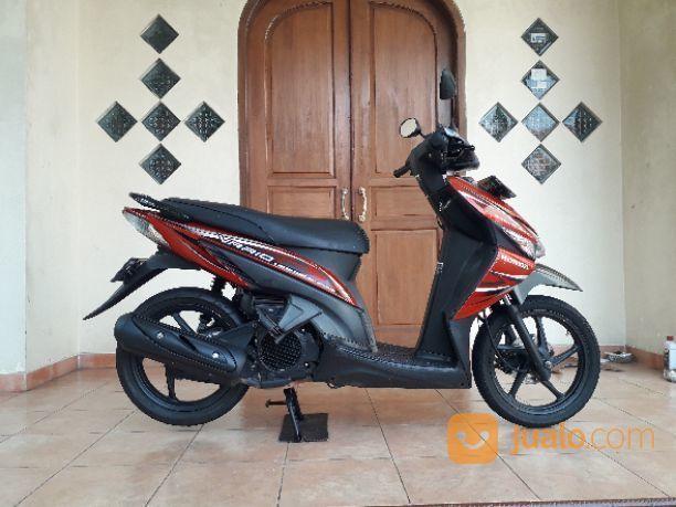 Honda vario 125 thn 2 motor honda 17028147