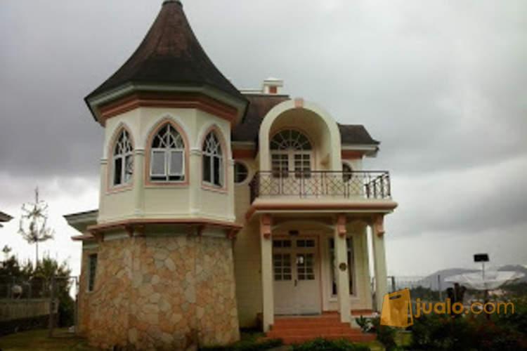 Villa di puncak typ properti hotel villa 1703124