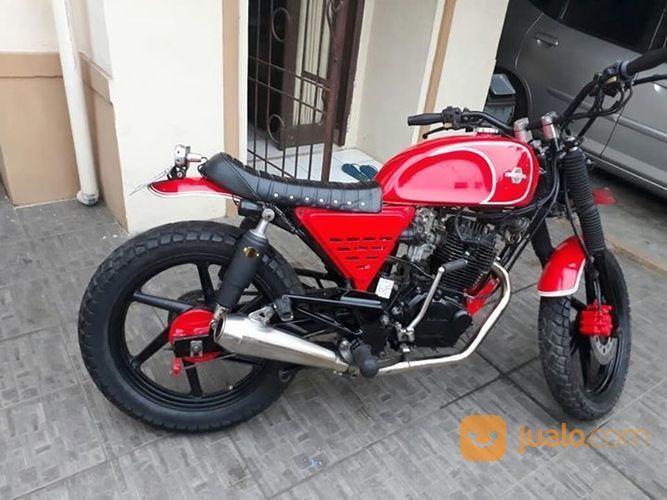 Honda tiger revo tahu motor honda 17047959