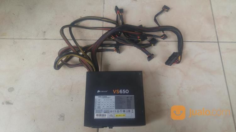 Power supply corsair komponen lainnya 17053627