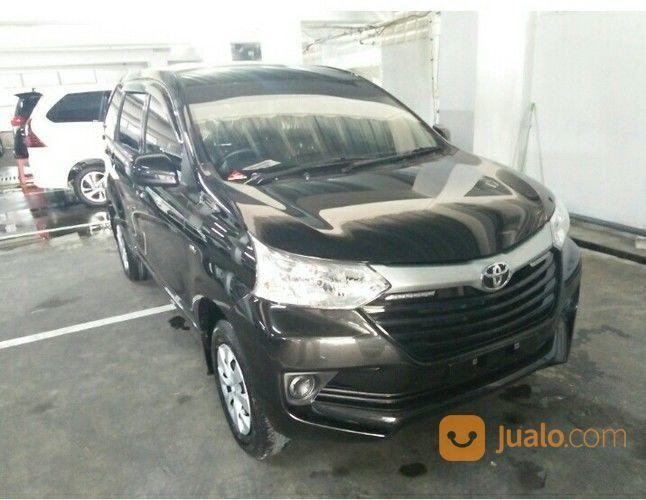Toyota avanza e mt bl mobil toyota 17057435
