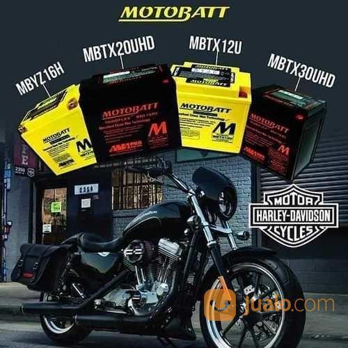 Motobatt quadflex u sparepart motor aki motor 17069831