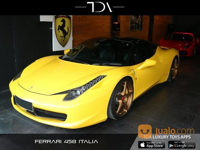 Ferrari 458 italia mobil ferrari 17101871
