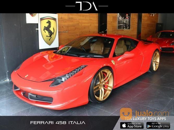 60 Gambar Mobil Sport Italia HD