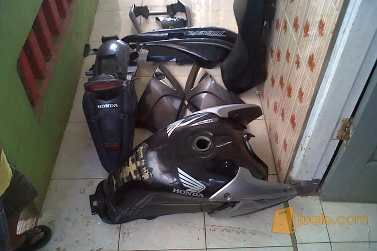 Jual body set tiger motor sparepart motor 1714658