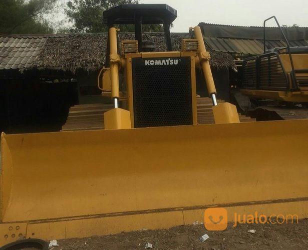 Komatsu bulldozer d65 perlengkapan industri 17151871