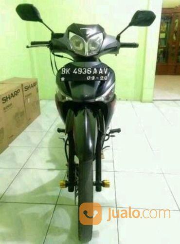 Supra x tahun 2010 motor honda 17162559