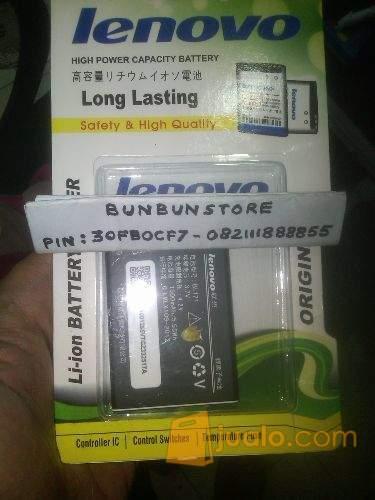 Battery baterai lenov handphone lenovo 1718209