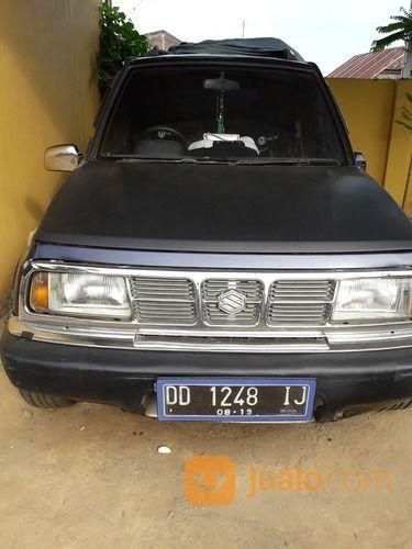 Mobil escudo jlx mobil suzuki 17239511