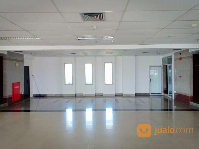 Gedung perkantoran wi office space disewa 17245239