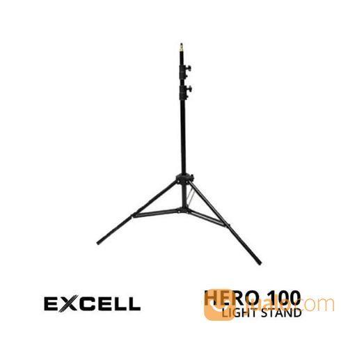 Light stand excell he tripod dan monopod 17246903