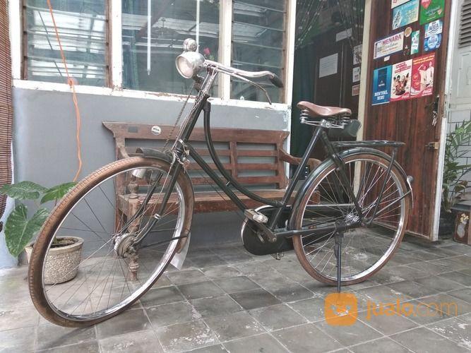 Jual Beli Produk Sepeda Bekas Surakarta, Jawa Tengah Jualo