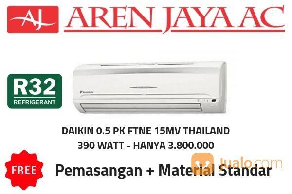 Ac daikin 0 5 pk thai ac 17256275