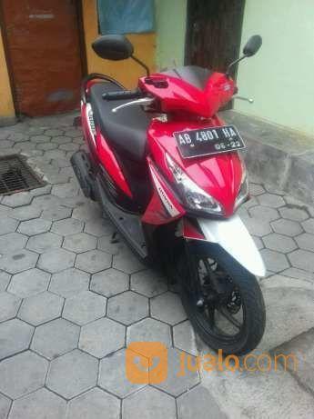 Honda vario 110cc tah motor honda 17258487