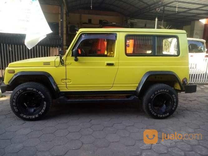 Jeep jimny katana 2wd mobil suzuki 17286607