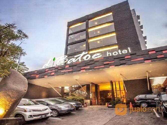Hotel de batoe fasili properti hotel 17288487