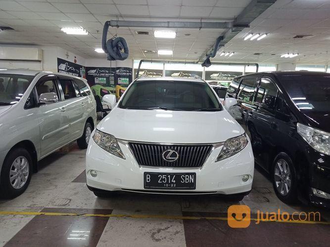Lexus rx270 2012 at mobil lexus 17326779