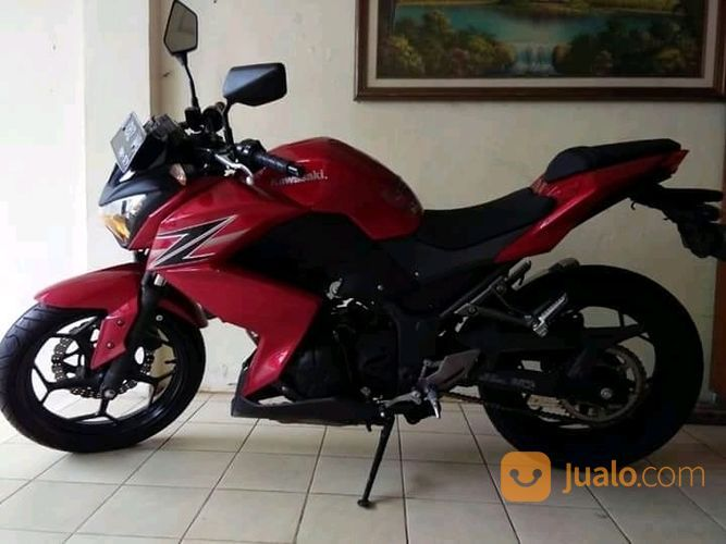 Kawasaki ninja 250 motor kawasaki 17407387