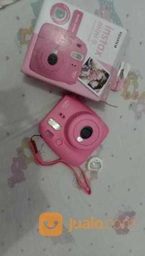 Kamera polaroid fujif kamera pocket dan polaroid 17408491