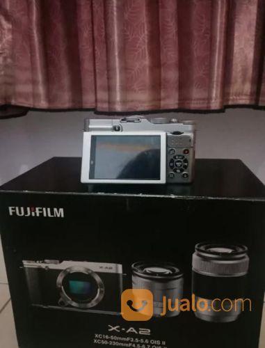 Kamera mirrorless fuj kamera mirrorless 17417031