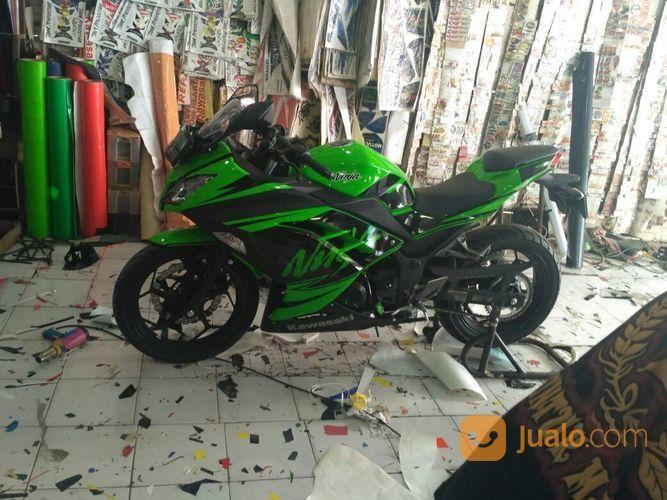 Kawasaki ninja th 201 motor kawasaki 17417671