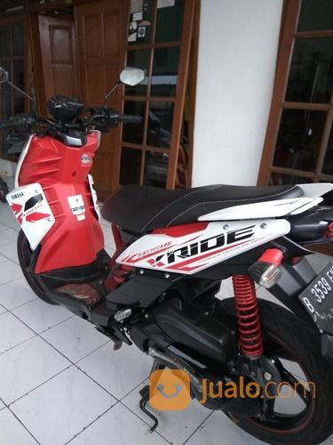 Yamaha x ride full or motor yamaha 17441575