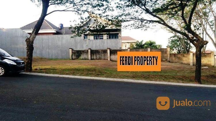 Kavling bagus bulevar tanah dijual 17460431