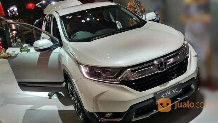 New Honda Suv >> Promo Angsuran Ringan All New Honda Crv Suv Mewah Dan Hemat