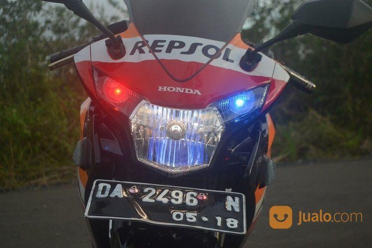 Honda cbr 150r cbu th motor honda 17539035
