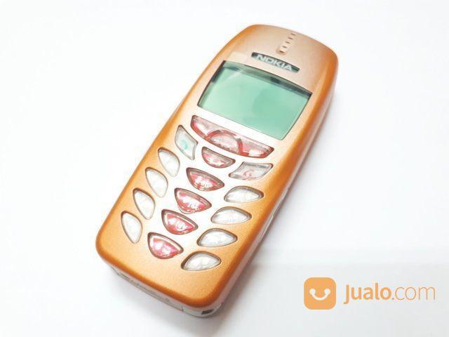 Hape jadul nokia 3350 handphone nokia 17540051