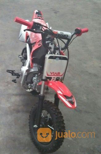 Monggo mini trail via motor viar 17590655