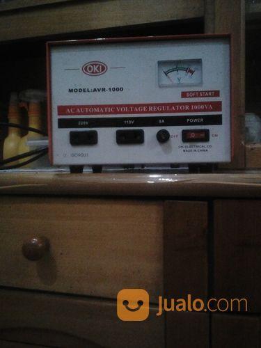 Model avr 1000 oki alat listrik 17651467