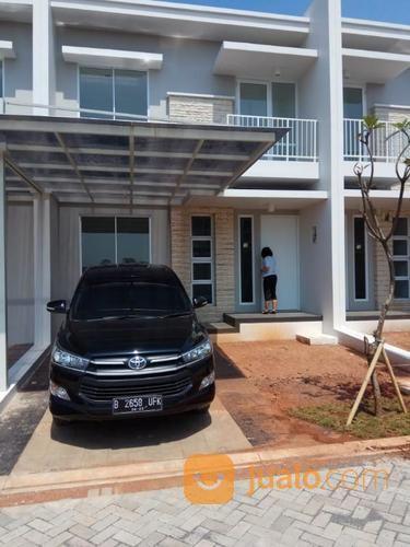 Rumah baru di cibubur rumah dijual 17713459