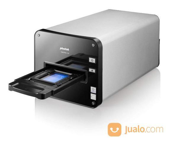 Scanner plustek optic printer dan scanner 17730955