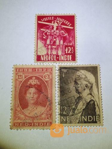 Perangko indonesia ne koleksi lainnya 17753127
