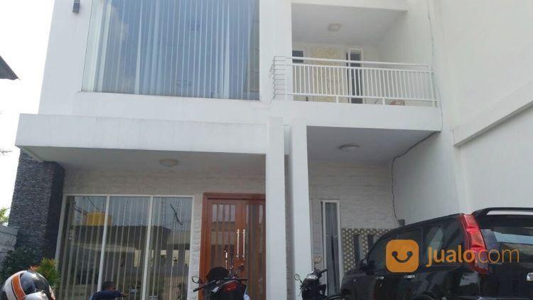 Rumah Minimalis Ada Kolam Renang Deket Sekolah Di Malang