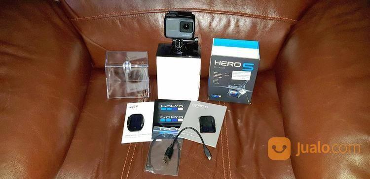 Go pro hero 5 action kamera lainnya 17780603