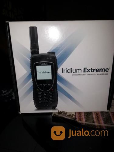 Telefon satelit iridi handphone lainnya 17793099