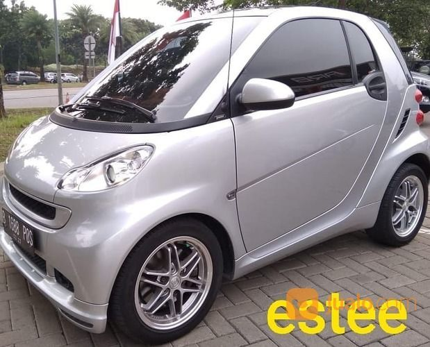 Low km smart passion mobil smart 17795687