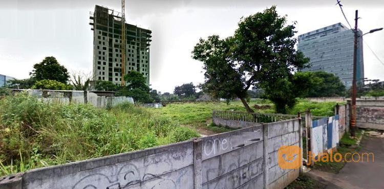 Tanah komersial siap tanah dijual 17814031